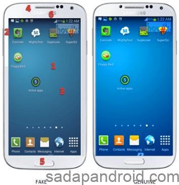 Cara Cek Hp Samsung Asli atau Bajakan | Sadap Android