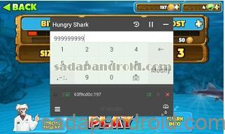 cara cheat game android dengan sb game hacker