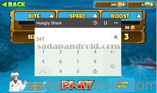 cara cheat game online di android