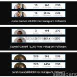 Cara Mendapatkan Followers Di Instagram