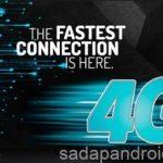Cara Mengubah Jaringan Android Ke 3G, H+, Dan 4G LTE