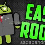 Cara Root Hp Android Tanpa PC atau Laptop