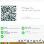 cara sadap whatsapp pacar tanpa install aplikasi