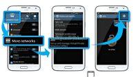Cara Menggunakan VPN Di Android Untuk Internet Gratis
