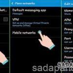 Cara Setting Apn Internet Gratis Semua Kartu Di Hp Android