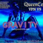 Download Queencee VPN V9 Gravity