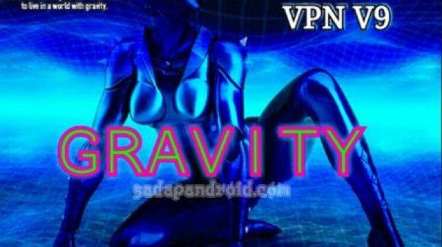 Download Queencee VPN V9 Gravity