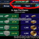 Cara Cheat Game Enemy Strike Di Android Menggunakan Creehack