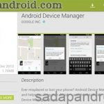 Cara Melacak Hp Android Yang Jatuh Dalam Keadaan Mati