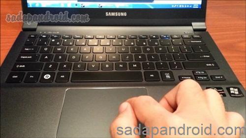 cara memperbaiki touchpad laptop yang rusak
