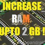 Cara Menambah Ram Hp Menggunakan Aplikasi Di Android