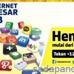 Cara Cek Kuota Internet Indosat Kartu Im3 Terbaru