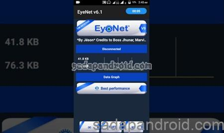 download eyenet apk