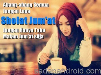 Download 940+ Gambar Lucu Gokil Sholat Jumat Paling Lucu