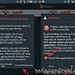 Cara Internet Gratis Menggunakan Aplikasi Internet Gratis Di Android