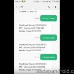 Cara Mendapatkan Kuota Gratis Kartu 3 TriTerbaru2017