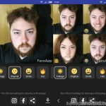 Cara Menggunakan Aplikasi FaceApp di Hp Android Mudah