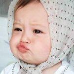 50+ Kumpuan Gambar DP BBM Bayi Lucu Bikin Ngakak