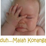 gambar dp bbm bayi lucu