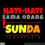 50+ Kumpulan Gambar DP Whatsapp, Dp BBM Kata Kata Lucu Bahasa Sunda 2019