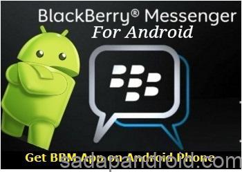 Cara BBM Gratis Tanpa Kuota Kartu Telkomsel Di HP Android