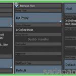 Cara Internet Gratis Kartu XL Dengan HTTP Injector Handler