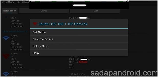 Cara Menggunakan Aplikasi Netcut Wifi Di Hp Android