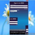 Download BBM for PC Laptop Di Windows 7 8 dan 10 All Type