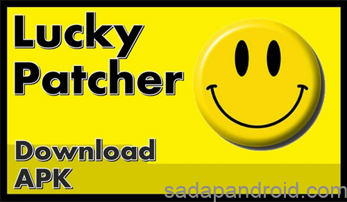 Lucky Patcher APK Terbaru 2019