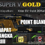 Cara Cheat Game PB Garena Full Item Terbaru