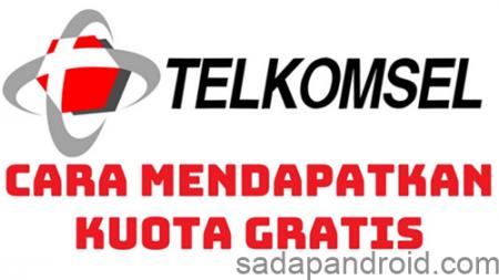 Cara Internet Gratis Telkomsel Di Hp Android Terbaru
