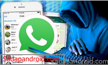 cara menyadap whatsapp dengan nomor korban tanpa ketahuan