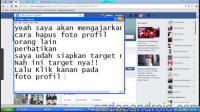 Cara Mengebalikan Foto Profil Yang Hilang Di Facebook Terbaru 2018