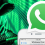 Cara Mudah Menyadap Whatsapp Tanpa Kode Verifikasi Terbaru 100% Work