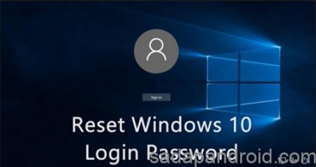 Cara Mengatasi Lupa Password Di Windons 10 Terbaru