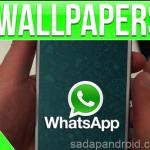 Cara Mengubah Background Chat Whatsapp Di Android Hanya 5 Detik