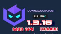 Download Lulubox Mod Apk V.1.3.16 Mobile Legend Gratis Semua Skin Terbaru