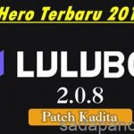 Download Lulubox V. 2.0.8 ML Free Patch Kadita Terbaru 2019