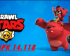 Game Brawl Stars MOD APK 14.118 Terbaru
