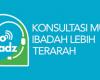 Aplikasi Halo Ustadz Tanya Jawab Jamaah Dengan Ustadz 2019