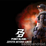 Download Game Pb Zepetto Beyond Limits Terbaru 2019