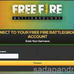 Extaf Live Free Fire Cara Mendapatkan Diamonds Gratis Generator Online Terbaru 2019 sadapandroid.com