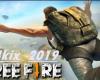 Free fire m4kix 2019 terbaru
