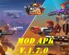 Metal Squad MOD APK ( Unlimited Coins + Ammo ) Terbaru 2019