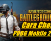 cara cheat pubg mobile di android 2019