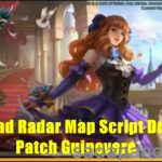 Download Radar Map Script Drone View Patch Guinevere 100% Work Mobile Legends 2019