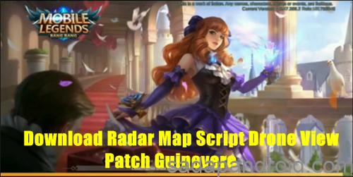 download aplikasi radar map ml
