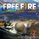 Free Fire Battlegrounds sadapandroid.com