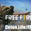 Ceton Life FF Battlegrounds Hack Diamonds & Gold Free Fire 2019