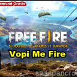 Vopi Me Fire | Hack Diamonds Free Fire Battlegrounds Terbaru